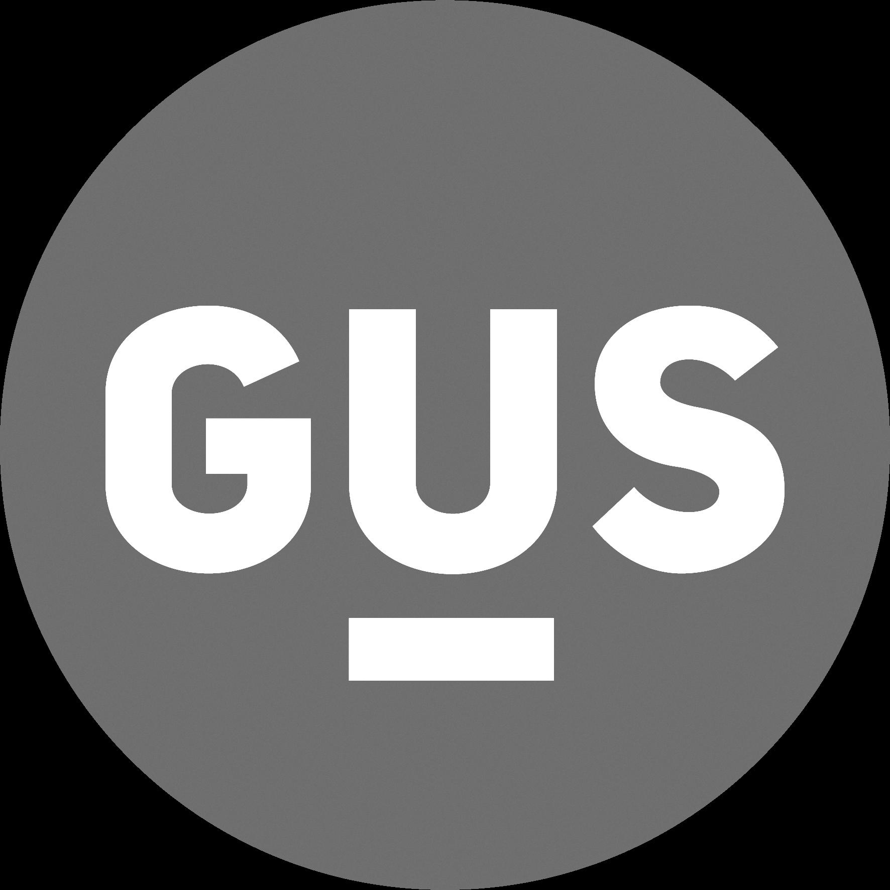 logo gus station